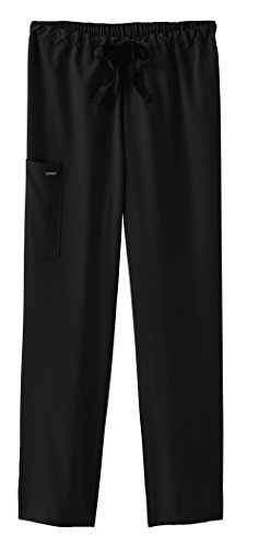 Unisex Regular Drawstring Pants - 4