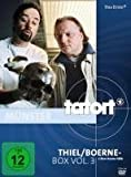 Tatort: Thiel/Boerne-Box, Vol. 3 [3 DVDs]