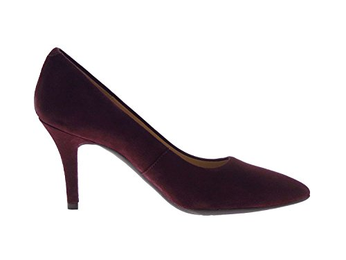 Unisa Tola - Tacones Mujer Rouge (grape)