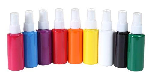 Tulip 29069 fabric spray paint 9 pack import it all for Perfect kitchen sharjah