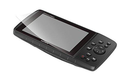 Garmin 010-12456-07 GPSMAP 276Cx Anti-Glare Screen Protectors