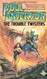 Trouble Twisters, Poul Anderson, 0425032450