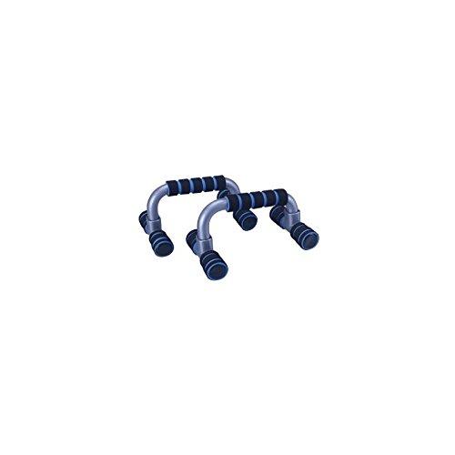 LiveUP Sports Maniglie Push//Pull Up Bar Appoggi Flessioni Allenamento Forza Impugnature Grip