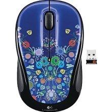 (Logitech® Wireless Mouse M325 (Nature Jewelry))