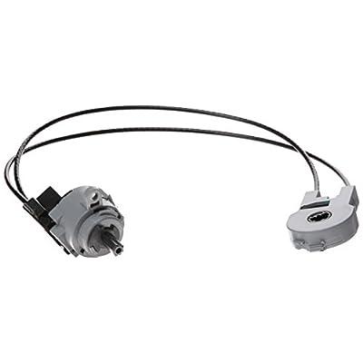 Motorcraft YH1624 Damper Door Switch: Automotive