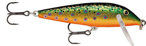 Rapala Countdown 3/16 Oz Fishing Lures