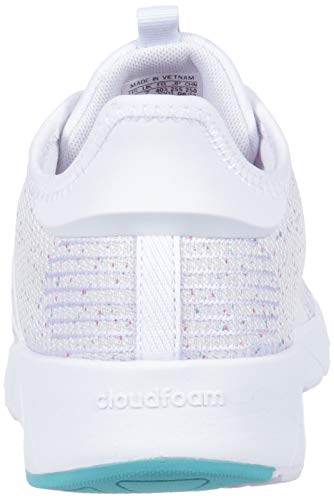 Femme X white Questar Pink Byd White Adidas shock q5t6cUwW