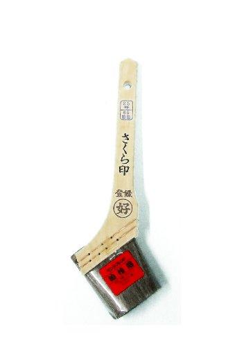 好川産業 ペン刷毛 サクラ印