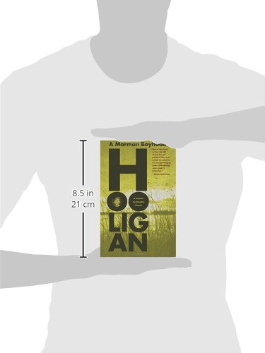 Hooligan: A Mormon Boyhood