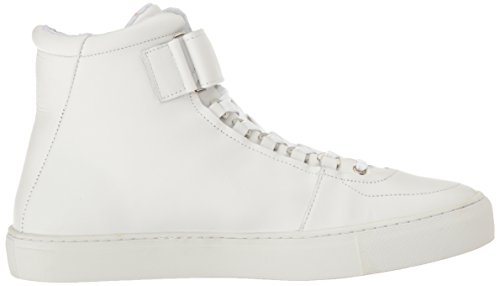 K-swiss Heren High Court Fashion Sneaker Wit / Off White