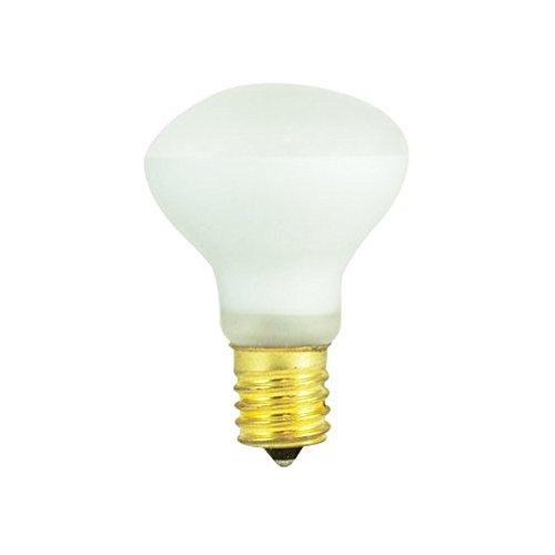 Bulbrite 201040 - 40W - R14 Reflector Flood Bulb Type - E17 Base - 120V - 100 CRI - 62 CBCP - 2700K - 280 Lumens - Neodymium Finish - - Neodymium Bulbs