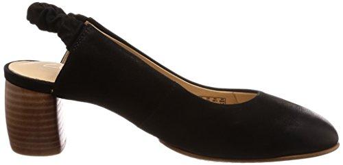 26131131 Grace Noir Chaussures CLARKS Allegra qEWOWR