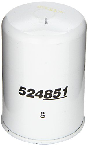 Wix Filters WIX CORPORATION 24851 SPIN-ON FUEL FIL: