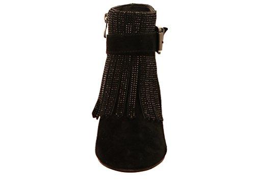 Femme pour 117115 Bottes Noir Pena Alma en wgXqaKTaZ