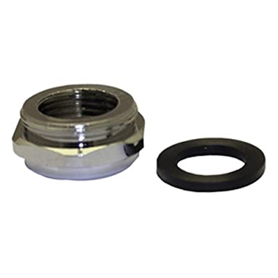LASCO 09-1621 Female Iron Pipe To Aerator Faucet Adapter