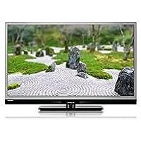 Hitachi LE46S606 Ultravision Class Platinum Series UltraThin LED 1080p 120Hz HDTV