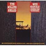 The Killing Fields Soundtrack