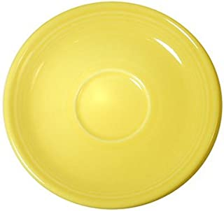 product image for Fiesta 5-7/8-Inch Saucer, Sunflower