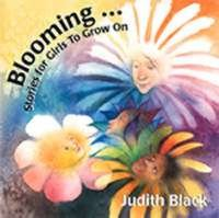 Read Online Blooming: Stories for Girls to Grow on ebook