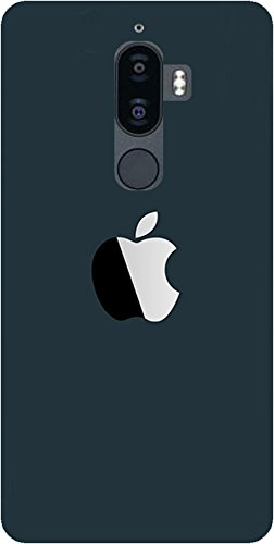 premium selection ebc18 1ae6d BuyFeb Designer Printed Back Case Cover for Lenovo K8: Amazon.in ...