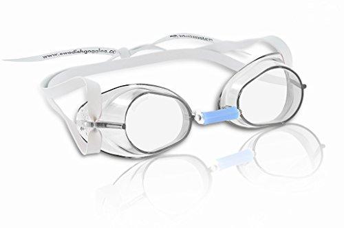 (Original Swedish Goggles Monterbara (Clear))