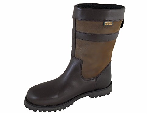 Bison Oak Sudbury Cabotswood Ladies Waterproof Boots Leather SRvWwZq