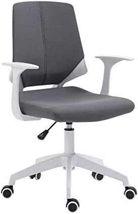 Techni Mobili Task Height Adjustable Mid Back Office Chair
