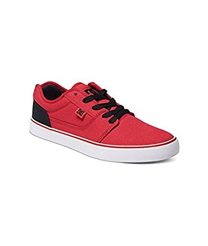 DC Universe DC Tonik txkkg Uomo Sneakers Red/Black/White