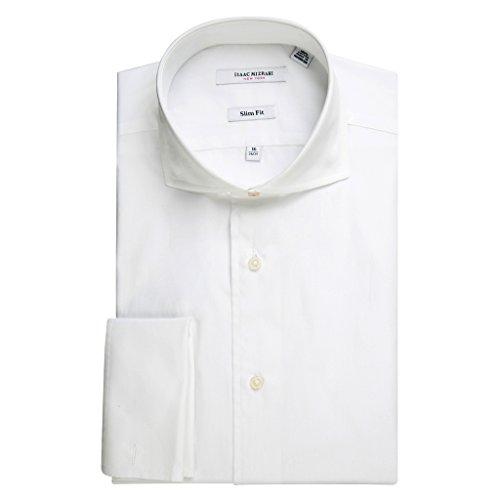 Isaac Mizrahi Spread Collar French product image