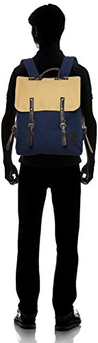 Saisissez Accessoires Sac à dos (Bleu marine/kaki)