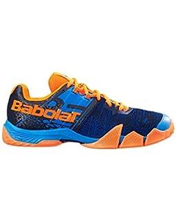 Babolat Movea 2020- Zapatilla de Padel para Hombre: Amazon.es ...