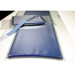 - Radiolucent X-Ray Table Pad - CT Slicker Accessories, GE HiSpeed Advantage CT Skirt Set - Item: PAD-CT-GE30