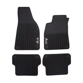 accessories of rubber mat genuine canada weather all dp mats for black front audi amazon floor set