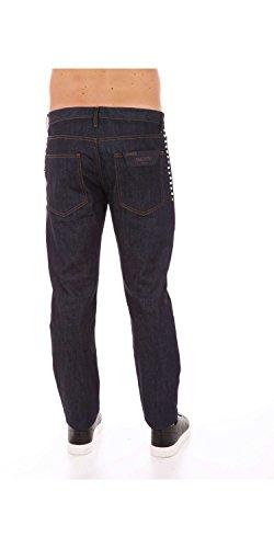 Lv3dec7j1vl518 Blu Jeans Valentino Denim Uomo z0xRwqOqvE