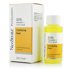 NeoStrata Clarlfying Peel With 30% Mandelic + Citric Acid...