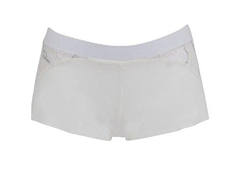Corto Frenchlingerieshop Mujer Para Marfil Pantalón TfxfwZqS