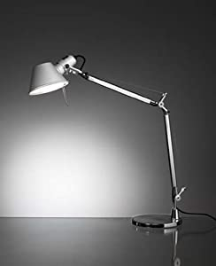 Tolomeo Mini Table Task Lamp by Artemide Amazoncom