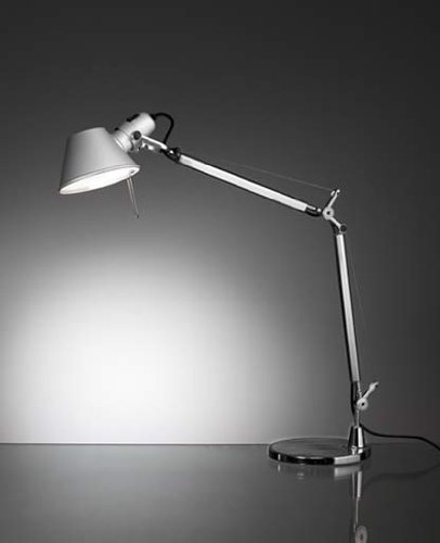 tolomeo mini table task lamp by artemide amazon com