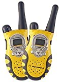 Motorola Talkabout T5950 - Two-way radio - FRS/GMRS - 22-channel (pack of 2 )