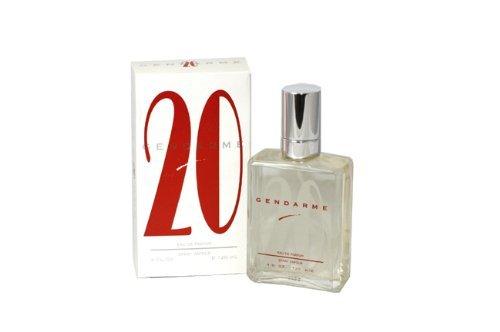 (Gendarme 20 By Gendarme For Men. Eau De Parfum Spray 4.0 Oz by Gendarme)