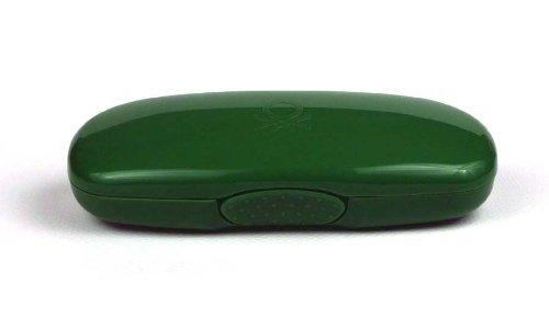 Amazon.com: Benetton BE053 Eyeglasses - Black (03) 49mm ...