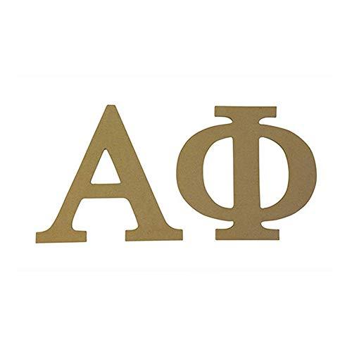 Phi Letters - Alpha Phi 7.5