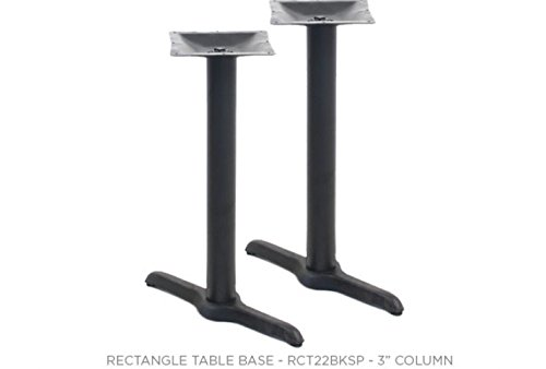 Height Table Base - 5