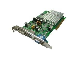 ZOGIS FX5500 256M AGP ZOGIS FX5500 256M AGP GeForce FX 5500 256MB 128-bit DDR AGP 4X/8X
