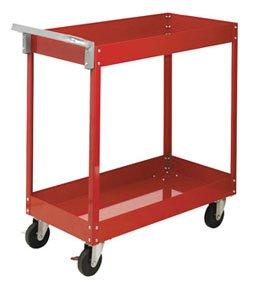 Sunex Tools 8003SC Economy Service Cart - 350 lb. Capacity