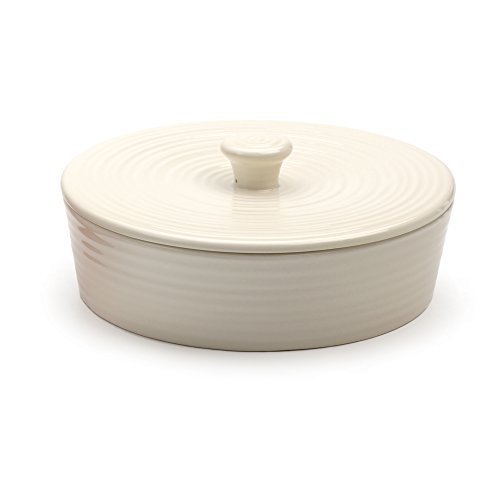 RSVP Stoneware Tortilla Warmer 8 inch product image