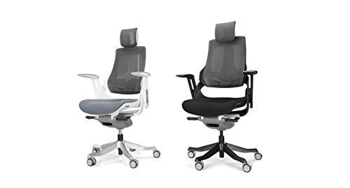 Uplift Desk Pursuit Ergonomic Chair Black Pcpartpicker