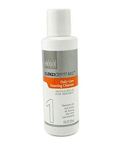 Clenziderm MD Daily Care Вспенивание Cleanser - Obagi - Clenziderm МД - Уход - 120мл / 4 унции