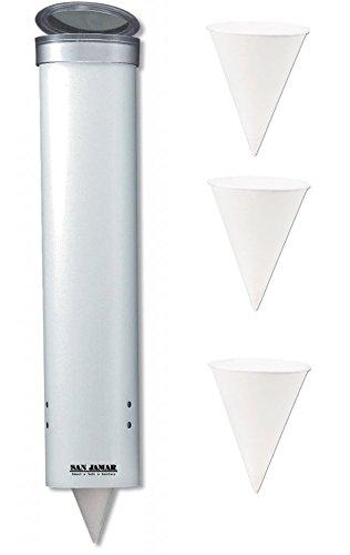 Pull Type Dispenser - 4