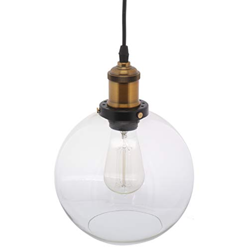 Design Globe Pendant Light